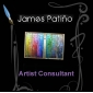 James Patino - Artist Consultant