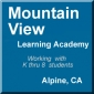 Mountain View Learning Academy