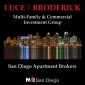 San Diego Commercial Real Estate Brokers